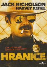 DVD film - Hranice