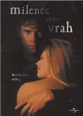 DVD film - Milenec nebo vrah