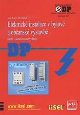 Elektrické instalace v bytové a občanské výstavbě (šesté – aktualizované vydání)