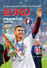 EURO 2016 Francie - Mistrovství Evropy ve fotbale