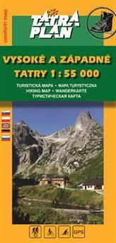 Vysoké a Západné Tatry