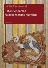 Katolický pohled na náboženskou pluralitu