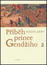 Příběh prince Gendžiho 2