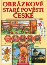 Obrázkové staré pověsti české