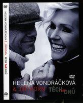 Těch pár dnů DVD - Vondráčková a Korn