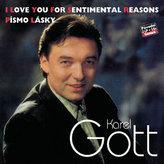 Karel Gott - I love you - 2CD