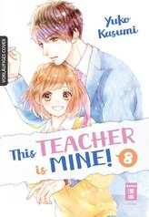 This Teacher is Mine! 08