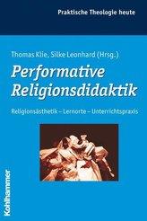 Performative Religionsdidaktik