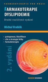 Farmakoterapie dyslipidemie, 2. rozšířené vydání