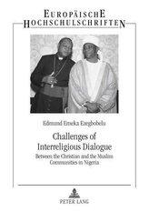 Challenges of Interreligious Dialogue