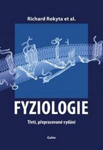 Fyziologie - Náhled učebnice