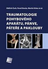 Traumatologie pohybového ústrojí, pánve, páteře a paklouby