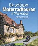 Die schönsten Motorradtouren in Westeuropa