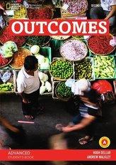 Outcomes C1.1/C1.2: Advanced - Student\'s Book (Split Edition A) + DVD