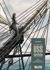 USS Constitution. Band 1