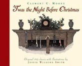 \'twas the Night Before Christmas