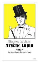 Arsène Lupin - 813