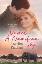 Under A Namibian Sky