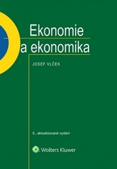 Ekonomie a ekonomika, 5. aktualizované vydání
