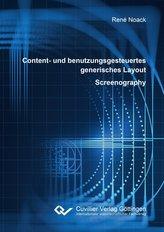 Content- und benutzungsgesteuertes generisches Layout