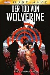 Marvel Must-Have: Der Tod von Wolverine