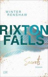 Rixton Falls 1 - Secrets