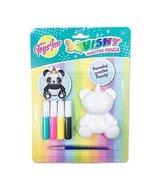 Panda Squishy do pomalowania STnux