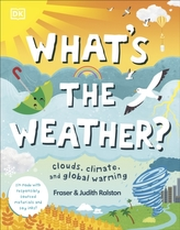 What\'s The Weather?
