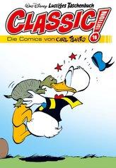 Lustiges Taschenbuch Classic Edition 10
