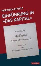 """Einführung in \""""Das Kapital\"""""""