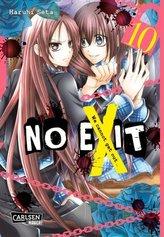 No Exit. Bd.10