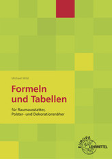 Formeln und Tabellen