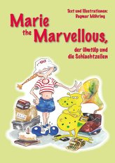 Marie the Marvellous