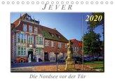 Jever - die Nordsee vor der Tür (Tischkalender 2020 DIN A5 quer)