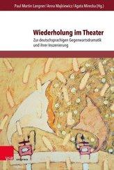 Wiederholung im Theater