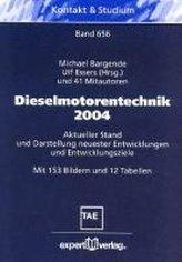 Dieselmotorentechnik 2004