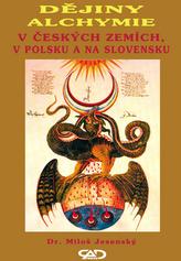 Dějiny alchymie v Českých zemích, v Polsku a na Slovensku