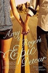 Amy & Roger\'s Epic Detour