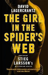 Girl in the Spider´s Web (OME)