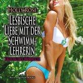 Lesbische Liebe mit der Schwimmlehrerin | Erotische Geschichte Audio CD