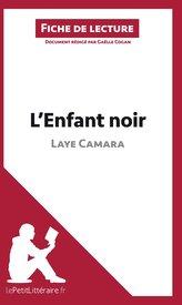 L\'Enfant noir de Camara Laye (Analyse de l\'oeuvre)