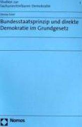 Bundesstaatsprinzip und direkte Demokratie im Grundgesetz