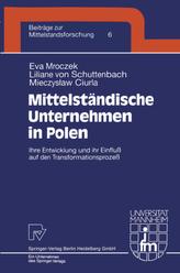Mittelständische Unternehmen in Polen