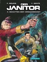 Der Janitor 4