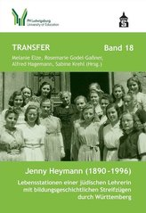 Jenny Heymann (1890-1996)