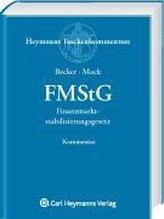 FMStG - Finanzmarktstabilisierungsgesetz