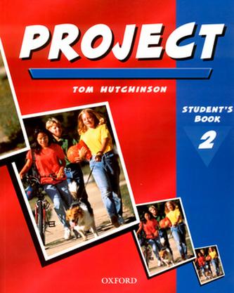 Project 2 SB - Náhled učebnice