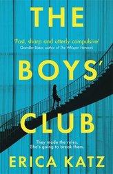 The Boys\' Club