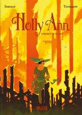 Holly Ann. Band 3