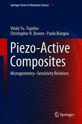 Piezo-Active Composites
